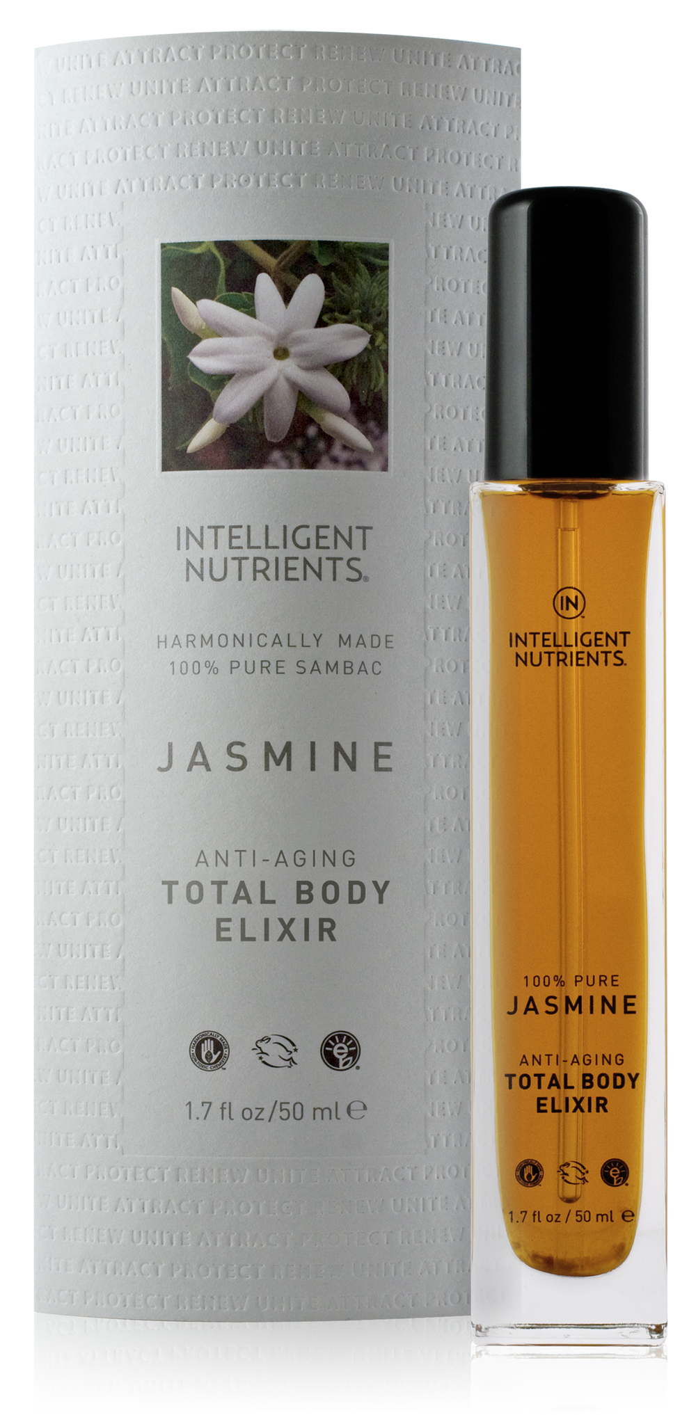 Jasmine Total Body Elixir (DKK715/50ml)