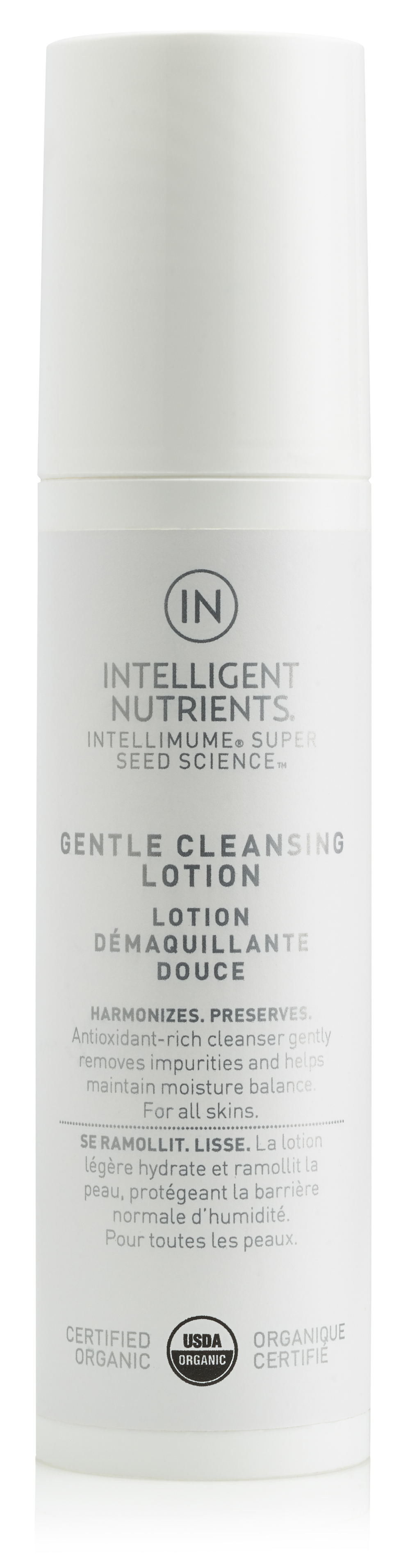 Gentle Cleansing Lotion (DKK370/90ml)