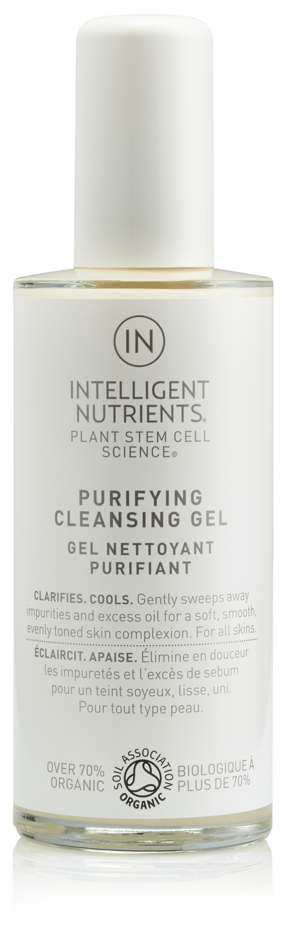 Purifying Cleansing Gel (DKK345/97ml)