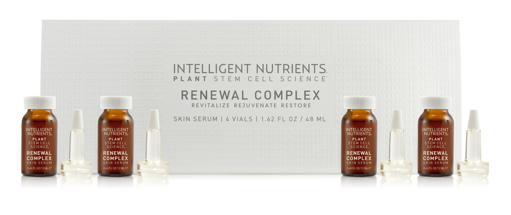 Plant Stem Cell Science Renewal Complex (DKK1355/4 vial - 48ml)
