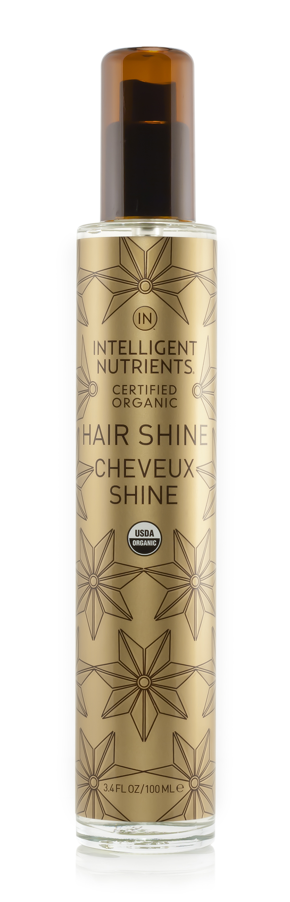 Hair Shine (DKK270/100ml)