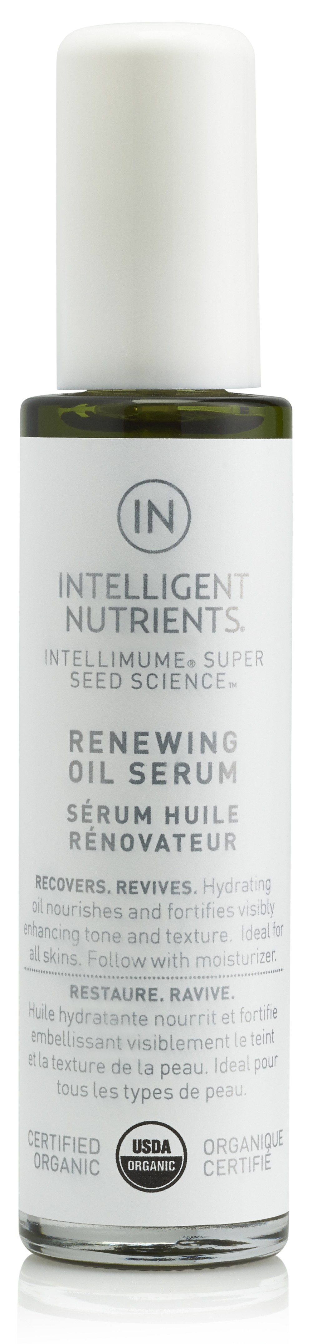 Renewing Oil Serum (DKK530/50ml)