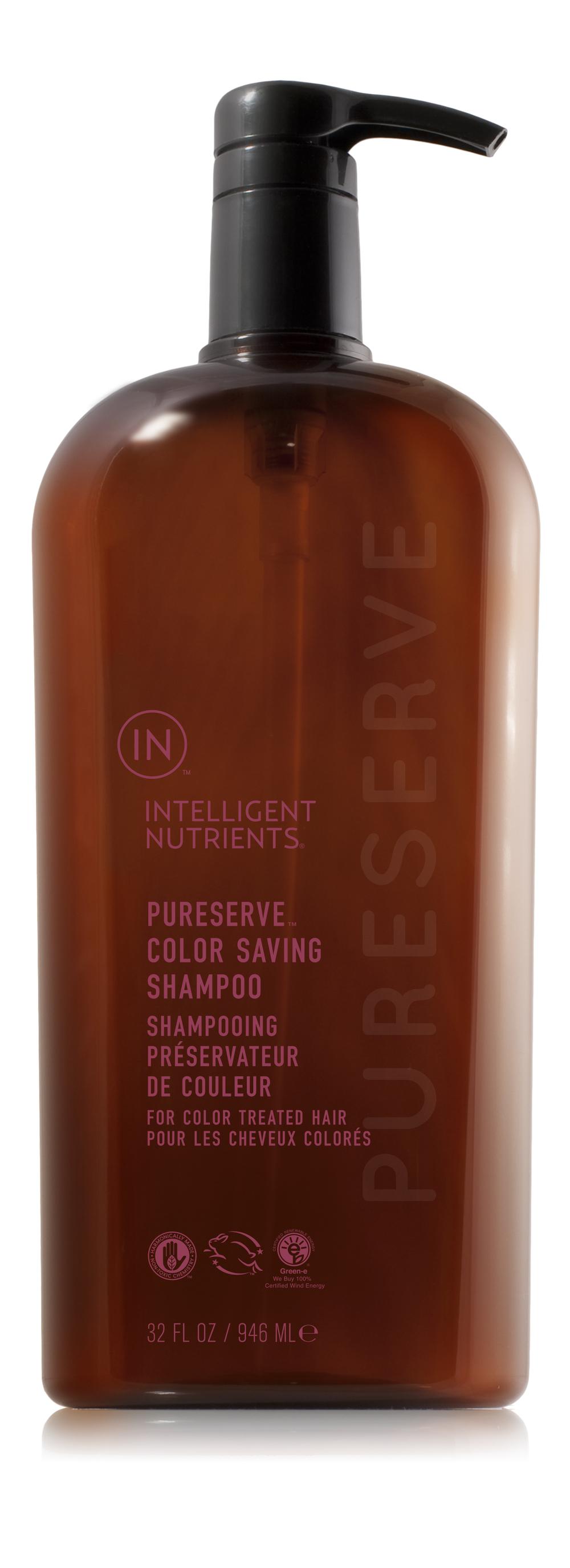 PureServe™ Shampoo (DKK720/946ml)