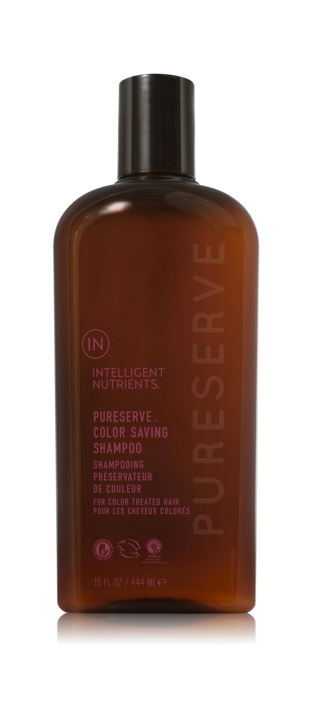 PureServe Shampoo (DKK380/444ml)