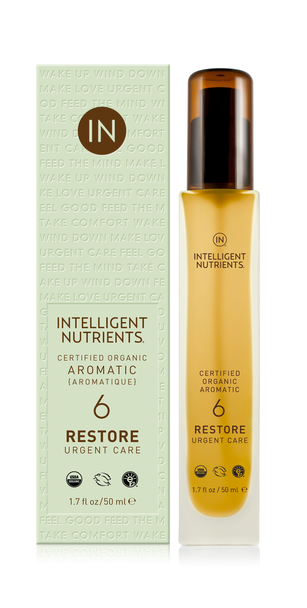 (6) Restore Spirit Essence (DKK595/50ml)