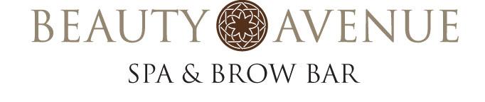 Beauty Avenue Spa & Brow Bar Logo