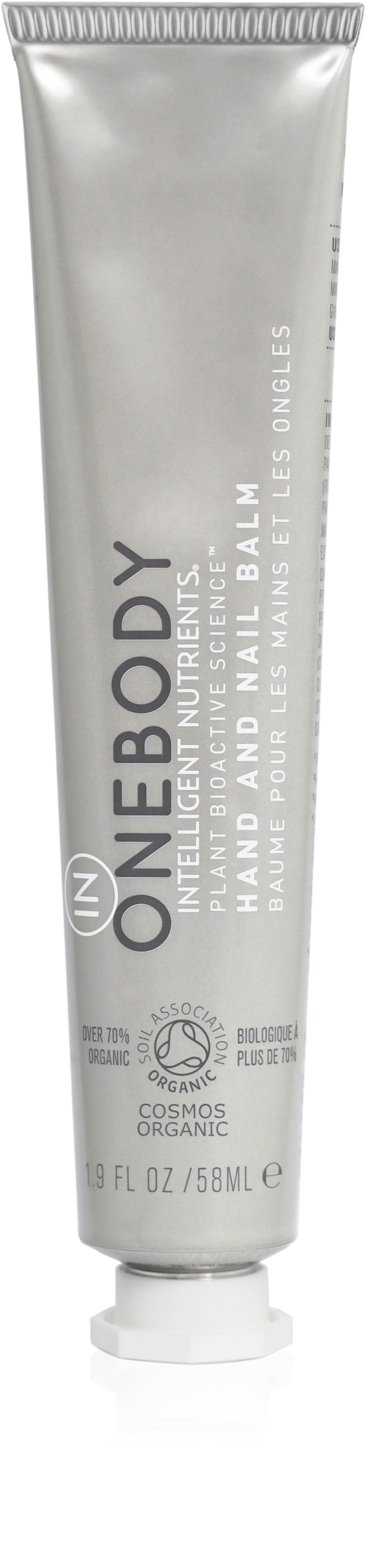 Onebody Hand & Nail Balm (DKK245/58ml)