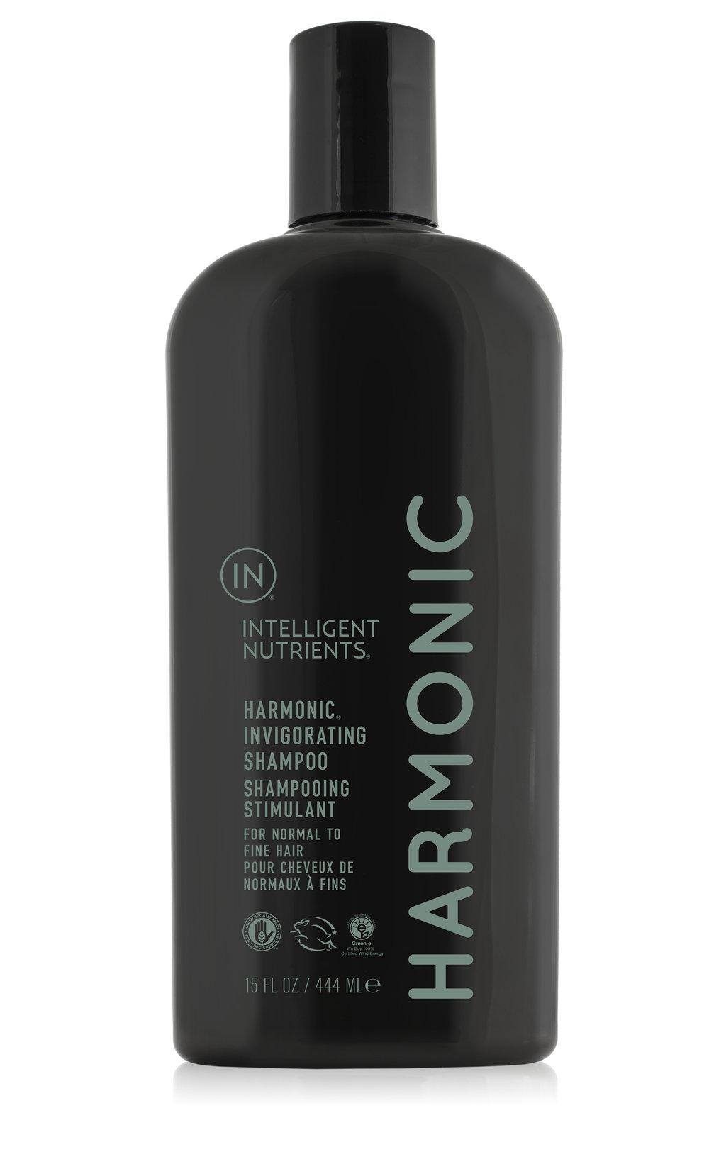 Harmonic Shampoo (DKK245/444ml)