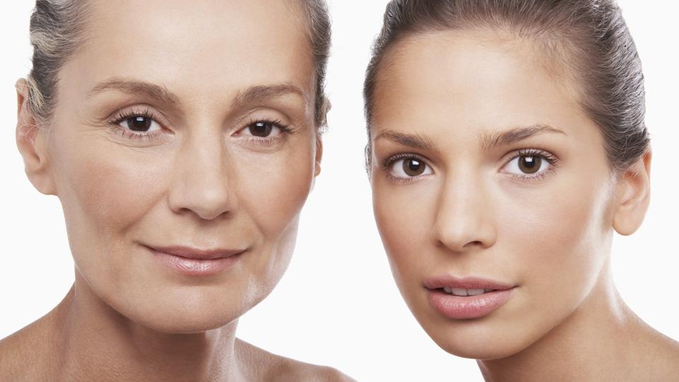 TONE UP YOUR AGE - #BeautyAvenueFitnessFacial #HealthyAgeing #AntiAntiAgeing #ToneUpYourAge