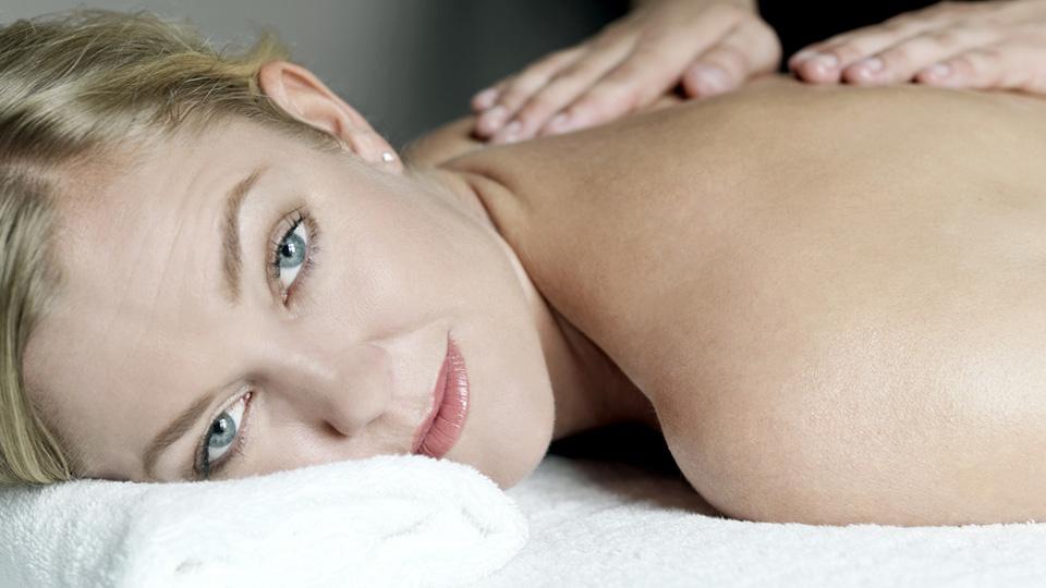 Holistisk massage - #InnerPeace #MyBodyMyTemple