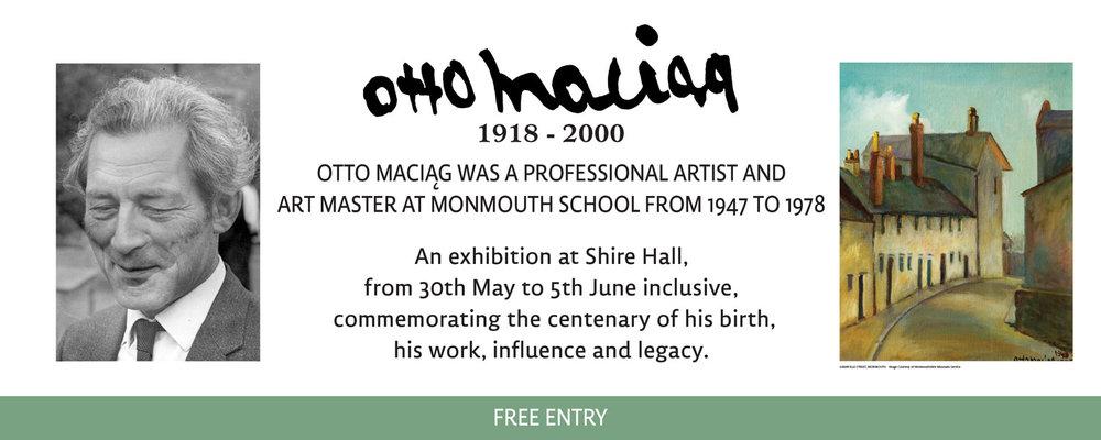 Otto Maciag