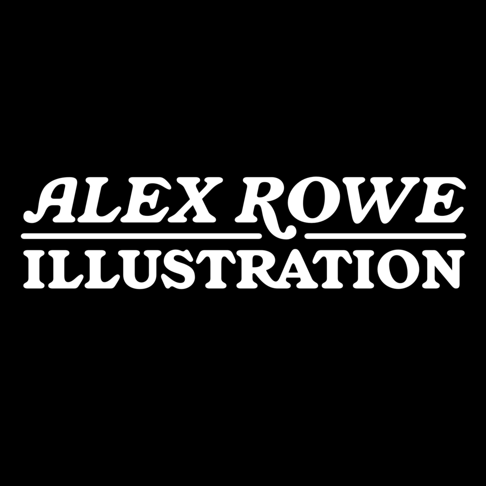 Alex Rowe Illustration