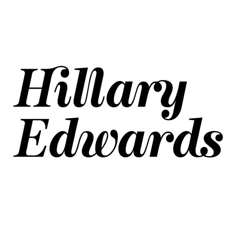 Hillary Edwards