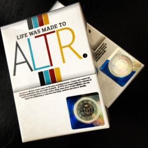ALTR - Official Collegiate Apparel