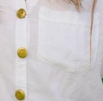 UCF Women's Button Down