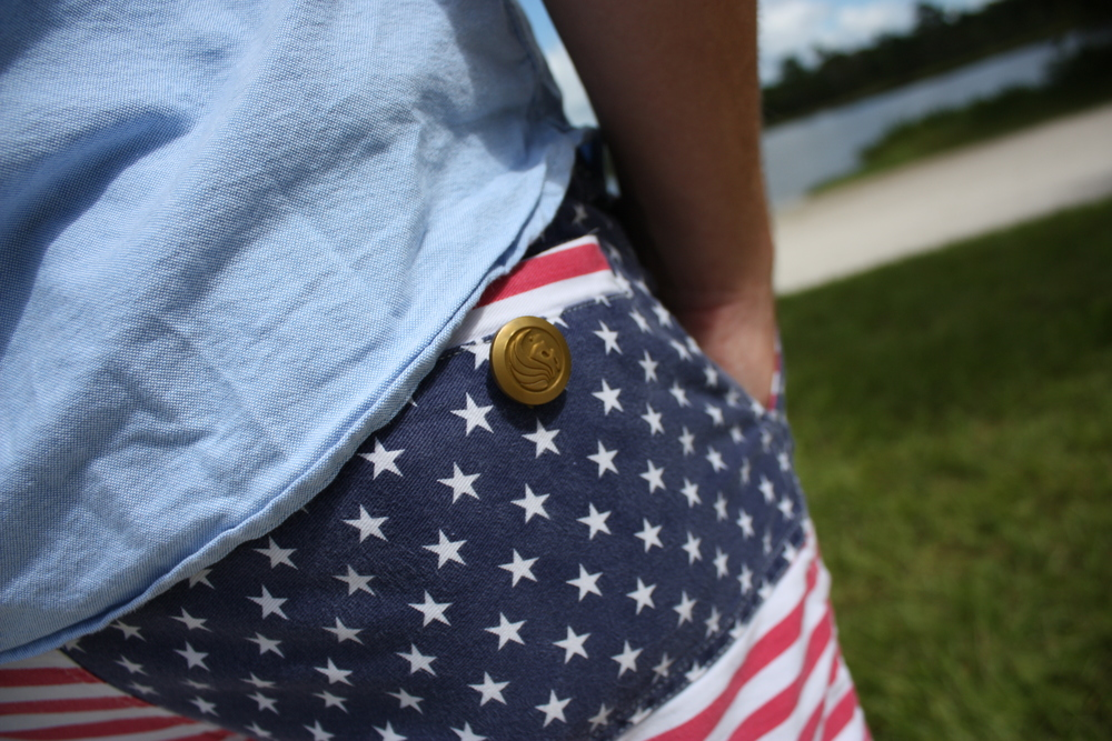 UCF Button Cover & Chubbies