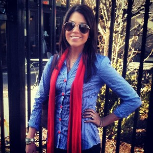Featured Buttonaire: Jenna