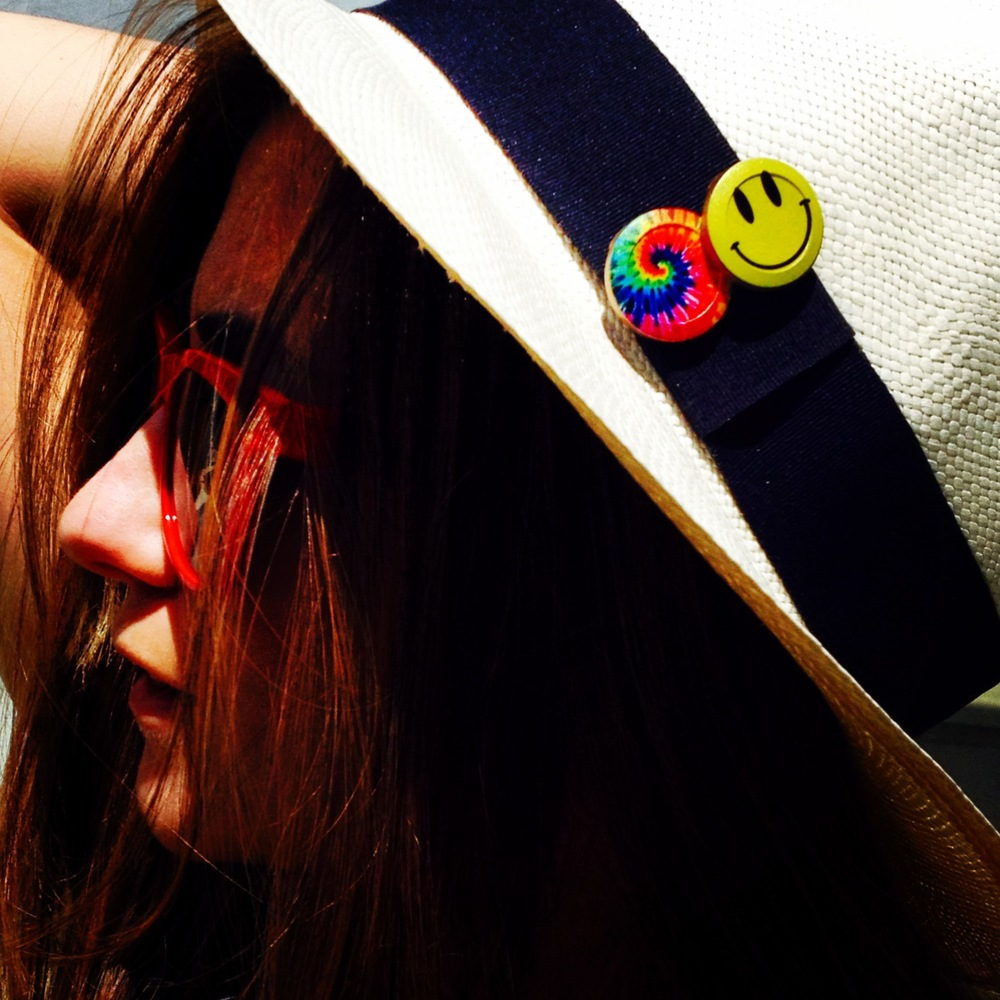 Music Festivals 2014 Hat