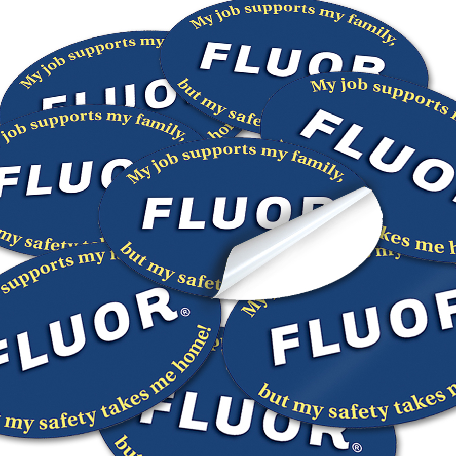 Fluor Corp