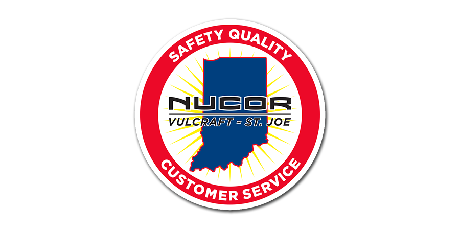 Nucor Customer Service