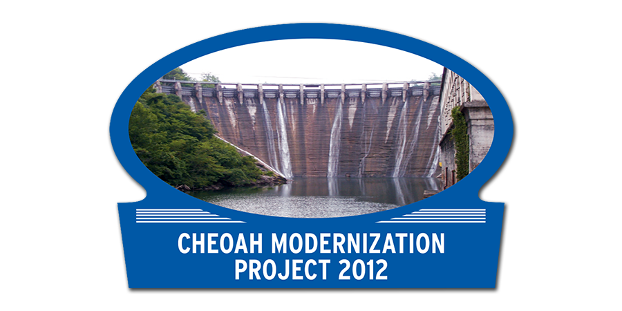 Cheoah Project