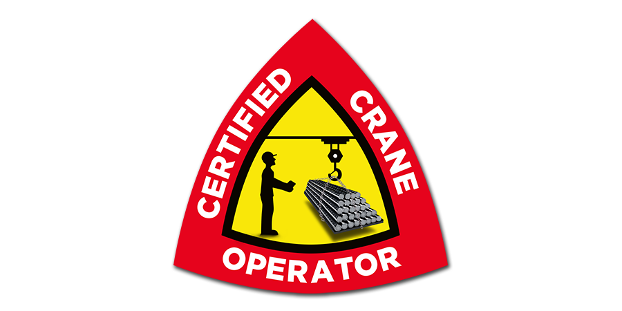 Certified Crane Operator