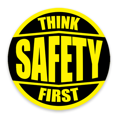 Think Safety First — SEED MEDIA