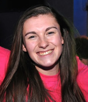 Co-Chair: Hatti Smart  hatti@studentpride.co.uk, Royal Veterinary College,  Veterinary Medicine