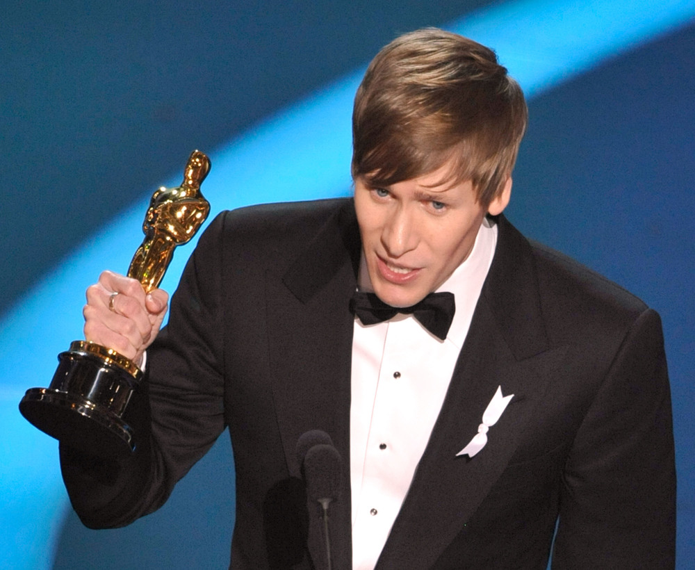 DustinLanceBlack Accepts Award For Milk.jpg