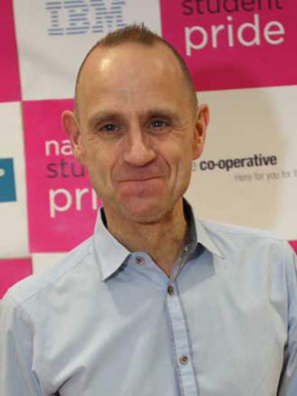 Evan Davis, R4 Today & Dragons Den