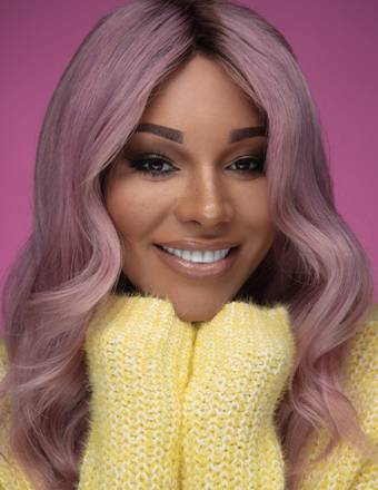 Munroe Bergdorf   Model and activist