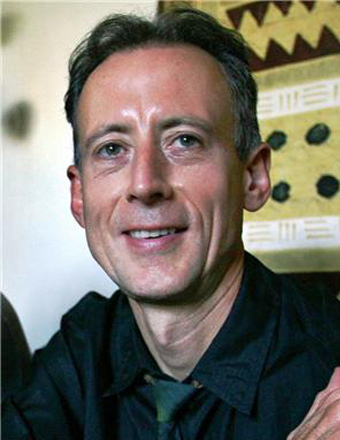 Peter Tatchell   The Peter Tatchell Foundation