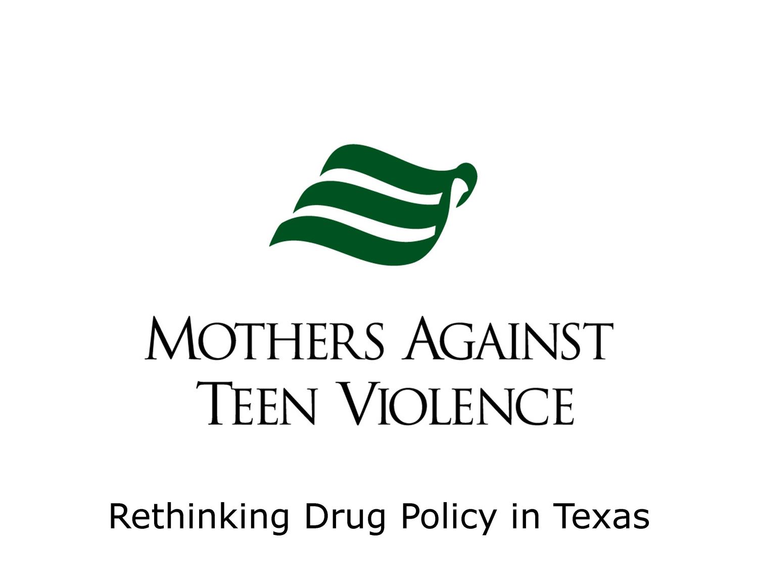 Mothers Against Teen Violence