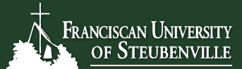 Franciscan University is a small, but highly regarded, university where the superior education is surrounded by the Catholic faith.