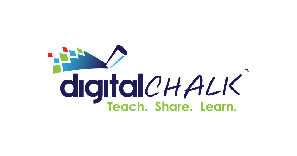 Digital Chalk is the market leading SAAS platform for educational video content and curriculum.