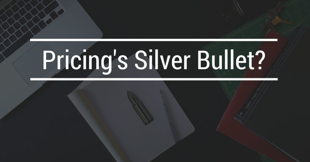 pricing-silver-bullet