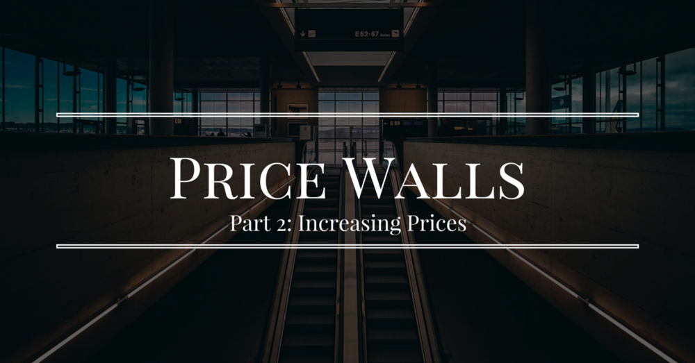 price-walls
