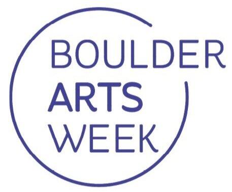 Calendar — Boulder Arts Week