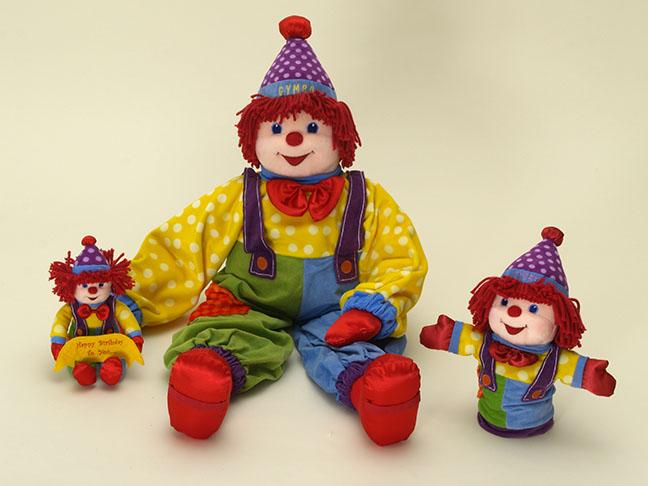 Gymboree Gymbo Dolls.jpg