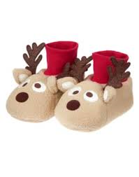 Funny Reindeer Slippers.png