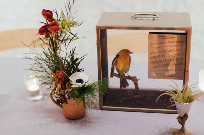 Most amazing and rad and creative centerpieces ever
