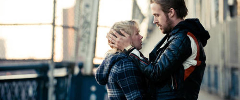 "2010: Honorable Mention ""Blue Valentine"""