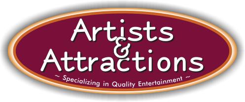 Artists & Attractions