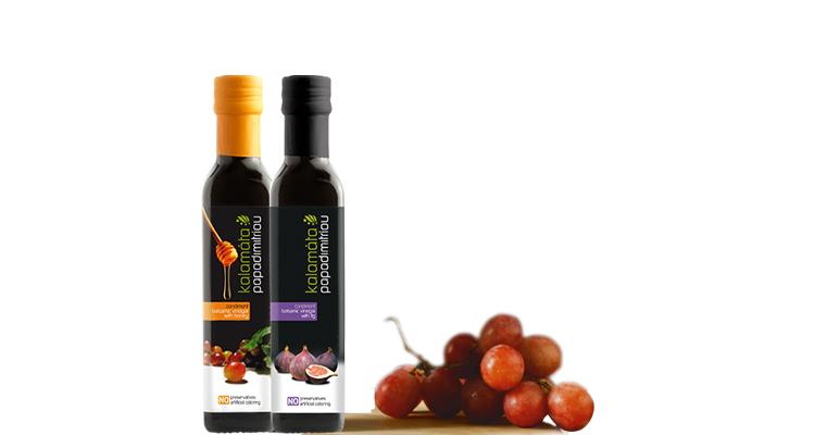 Kalamata Papadimitriou vinegar