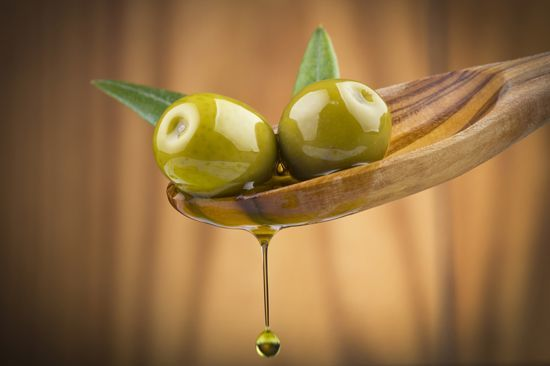 Orexa olives