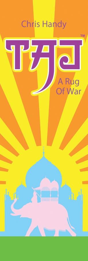 Copy of TAJ - Pack O Game 5