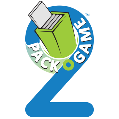 Pack O Game™ SET 2 Logo