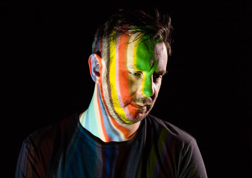 Monolife - DJ headshot