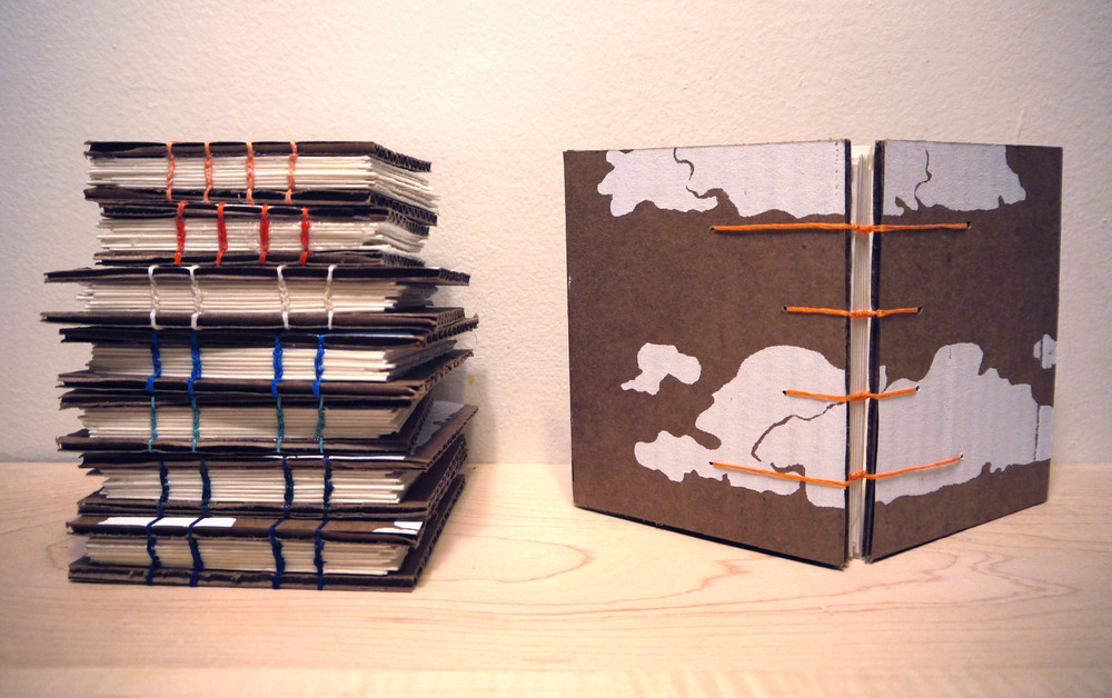 Bookmaking Intensive