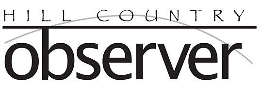 Media Sponsor, The Hill County Observer